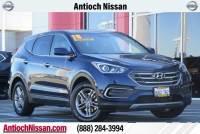 2018 Hyundai Santa Fe Sport 2.4L SUV at Antioch Nissan