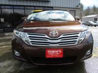 Used 2010 Toyota Venza For Sale at Norm's Used Cars Inc. | VIN: 4T3BK3BB4AU043370