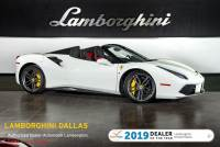 Used 2018 Ferrari 458 Italia For Sale Richardson,TX | Stock# L1170 VIN: ZFF80AMA2J0227902