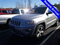 Used 2014 Jeep Grand Cherokee Limited SUV | Cincinnati