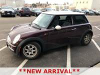 2003 MINI Cooper Base Hatchback in Denver