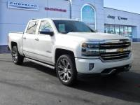 2018 Chevrolet Silverado 1500 High Country Truck Crew Cab in Norfolk
