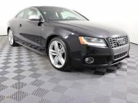 Pre-Owned 2009 Audi S5 2dr Cpe Auto