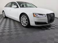 Pre-Owned 2015 Audi A8 L 4dr Sdn 4.0T