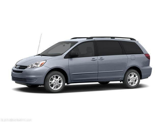 Photo Pre-Owned 2005 Toyota Sienna XLE Limited for Sale in Medford, OR