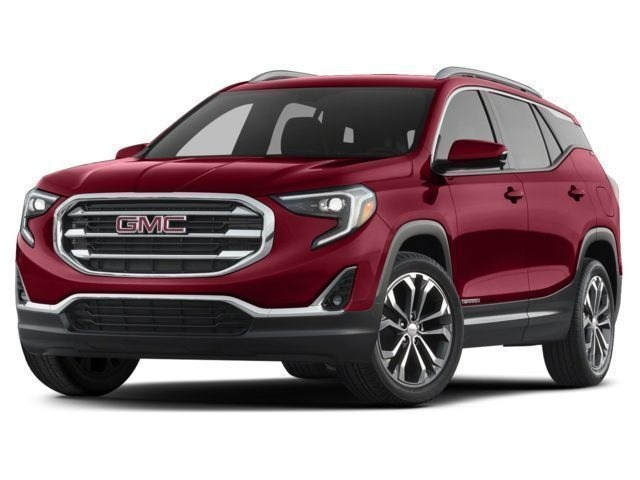 Photo Used 2018 GMC Terrain DENALI AWD W ADVANCED SAFETY  DRIVER ASSIST SUV