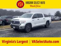 Used 2015 Toyota Tundra SR5 Truck for sale in Amherst, VA