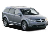 Pre-Owned 2009 Dodge Journey SXT AWD