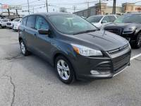 Used 2016 Ford Escape SE in Gaithersburg