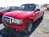 Used 2011 Ford Ranger in Gaithersburg