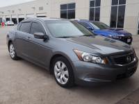 Used 2008 Honda Accord 2.4 EX-L near San Antonio, TX