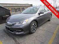 2016 Honda Accord EX-L Sedan | Mansfield, OH