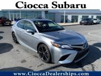 Used 2018 Toyota Camry XSE For Sale in Allentown, PA