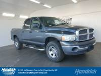 2002 Dodge Ram 1500 4dr Quad Cab 140 WB 4WD Pickup in Franklin, TN