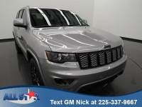 Used 2018 Jeep Grand Cherokee Altitude 4x2 *Ltd Avail* SUV