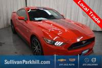 Pre-Owned 2017 Ford Mustang GT RWD 2D Coupe 12037 miles