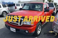 2011 Ford Ranger XLT Pickup in Franklin, TN