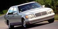 Pre-Owned 1999 Mercedes-Benz S 500