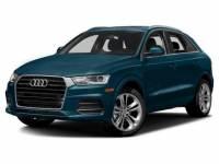 2018 Audi Q3 2.0T Premium Sport Utility
