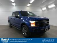 2018 Ford F-150 XLT Pickup in Franklin, TN