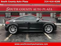 2009 Audi TT 2.0 T Roadster with S tronic