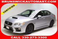 Used 2018 Subaru WRX in Brunswick, OH, near Cleveland