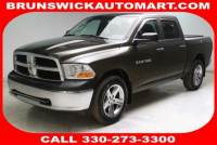 Used 2012 Ram 1500 ST 4x4 Crew 5.7ft in Brunswick, OH, near Cleveland
