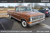1975 Ford F-150 For Sale in Conway