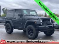Used 2016 Jeep Wrangler For Sale | Peoria AZ | Call 602-910-4763 on Stock #90561A