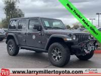 Used 2018 Jeep Wrangler Unlimited For Sale | Peoria AZ | Call 602-910-4763 on Stock #91186A