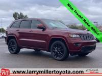 Used 2018 Jeep Grand Cherokee For Sale | Peoria AZ | Call 602-910-4763 on Stock #91124A