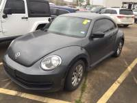 Pre-Owned 2014 Volkswagen Beetle Coupe 2.5L Entry Front Wheel Drive Compact
