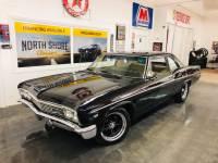 1966 Chevrolet Bel Air -Rare Muscle Car-Big Block 454-5 Speed Transmission-Sleeper Style-VIDEO
