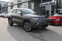 Pre-Owned 2017 Jeep Overland Grand Cherokee