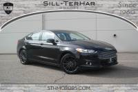2014 Ford Fusion SE in Broomfield