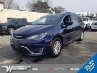 Certified Used 2017 Chrysler Pacifica Touring-L Touring-L FWD Long Island, NY