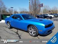 Used 2016 Dodge Challenger SXT Plus Coupe Long Island, NY