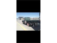 1946 Chevrolet shortbed