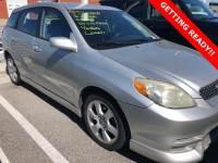Used 2003 Toyota Matrix XR in Torrance CA