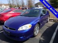 Used 2006 Chevrolet Monte Carlo SS Coupe | Cincinnati
