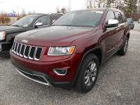Pre-Owned 2016 Jeep Grand Cherokee Limited RWD SUV