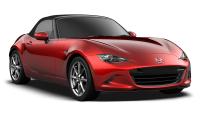 New 2019 Mazda MX-5 Miata 2DR CNV GRAND TR AT RWD Convertible