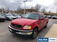 Pre-Owned 1998 Ford F-150 XLT RWD Super Cab
