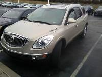 Pre-Owned 2010 Buick Enclave CXL AWD