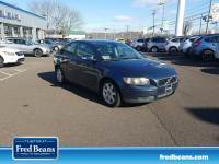 Used 2007 Volvo S40 For Sale in Doylestown PA | Serving Jenkintown, Sellersville & Feasterville | YV1MS382X72300379