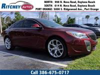 Used 2016 Buick Regal GS For Sale in Daytona Beach, FL