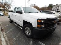 2014 Chevrolet Silverado 1500 Work Truck Truck in Norfolk