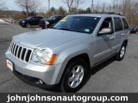 2010 Jeep Grand Cherokee Laredo SUV