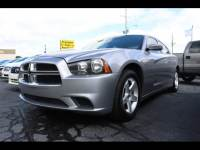 2011 Dodge Charger Rallye for sale in Tulsa OK