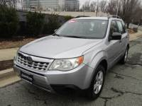 Used 2012 Subaru Forester 2.5X for sale in Rockville, MD